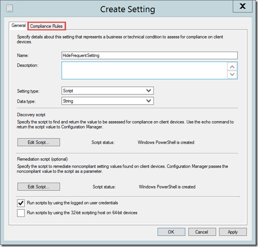 Clean up Windows 10 Quick Access with ConfigMgr | PowerON